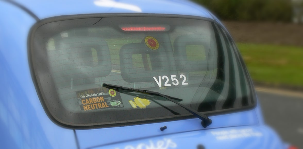 City Cabs | Book a Taxi in Edinburgh by Phone, Online or via App