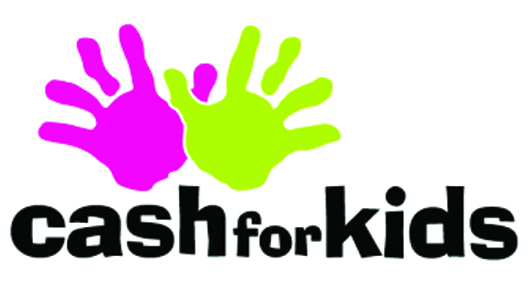 City Cabs support Cash for Kids