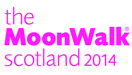 City Cabs proudly supports Edinburgh MoonWalk