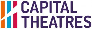 Capital Theatres Edinburgh
